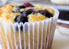 cách làm muffin lowcarb 3
