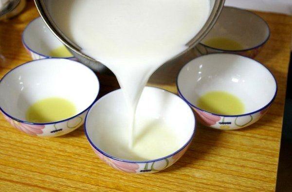 cách làm sữa gừng đông 4 cách làm sữa gừng đông Cách làm sữa gừng đông ấm áp cho một ngày gió mùa về cach lam sua gung dong am ap cho mot ngay gio mua ve 3