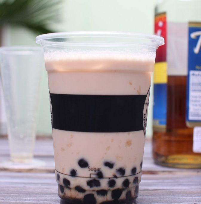 cách làm trà sữa hokkaido 7 cách làm trà sữa hokkaido Cách làm trà sữa hokkaido ngon mê mẩn như ngoài hàng cach lam tra sua hokkaido ngon me man nhu ngoai hang 7