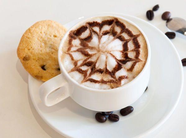 cách pha cà phê capuchino không cần máy 5 cách pha cà phê capuchino không cần máy Cách pha cà phê capuchino không cần máy ngay tại nhà cach pha ca phe capuchino khong can may ngay tai nha 1