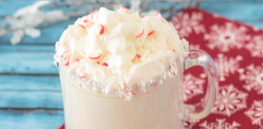 cách pha chocolate trắng bạc hà 3 cách pha chocolate trắng bạc hà Cách pha chocolate trắng bạc hà ngon như ở Starbuck cach pha chocolate trang bac ha ngon nhu o starbuck 3