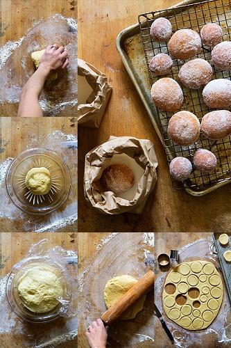 cách làm bánh donut nhân mứt 3 cách làm bánh donut nhân mứt Lạ miệng với cách làm bánh donut nhân mứt siêu ngon la mieng voi cach lam banh donut nhan thach sieu ngon 3