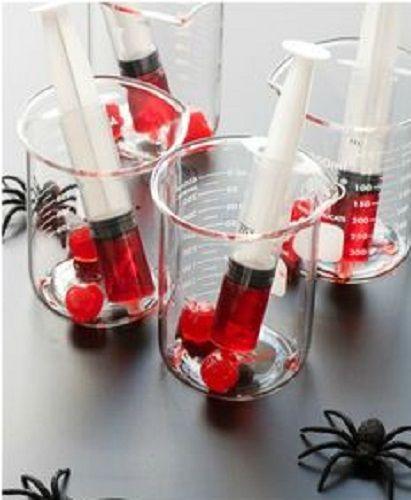 gợi ý trang trí bàn tiệc halloween 2 gợi ý trang trí bàn tiệc halloween Một vài gợi ý trang trí bàn tiệc Halloween siêu hay ho mot vai goi y trang tri ban tiec halloween sieu hay ho 2