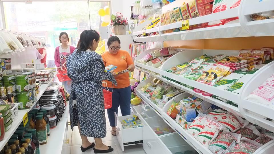 khai trương cửa hàng beemart khai trương cửa hàng beemart Tưng bừng khai trương cửa hàng Beemart thứ 3 tại Lò Đúc 15171206 622382704633137 6047359076991775931 n1