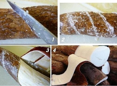 cách làm bánh cay 1 cách làm bánh cay Bánh cay giòn giòn ấm nóng thưởng thức ngày đông cach lam banh cay thom ngon nong gion an vat ngay dong 1