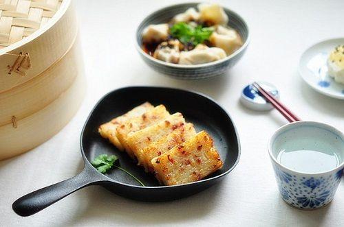 cách làm bánh củ cải 2 cách làm bánh củ cải Dân dã với món bánh củ cải tới từ miền đất Bạc Liêu cach lam banh cu cai cuc don gian dan da ma thom ngon 2