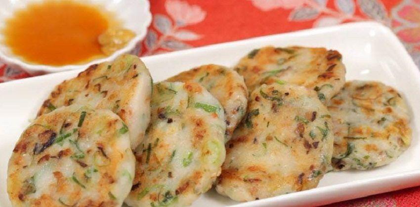 cách làm bánh củ cải 5 cách làm bánh củ cải Dân dã với món bánh củ cải tới từ miền đất Bạc Liêu cach lam banh cu cai cuc don gian dan da ma thom ngon 6