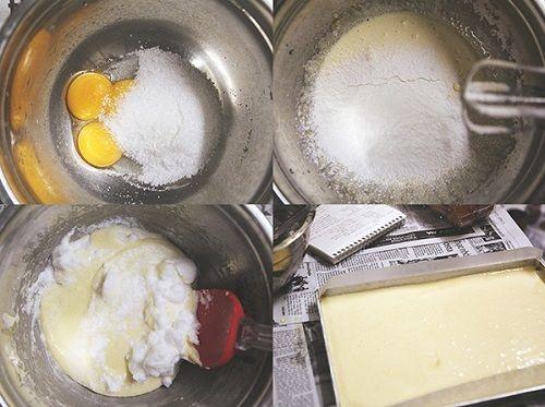 cách làm bánh cuộn tiramisu 3 cách làm bánh cuộn tiramisu Bánh cuộn tiramisu độc đáo cho mùa giáng sinh cach lam banh cuon tiramisu doc dao cho mua giang sinh 3
