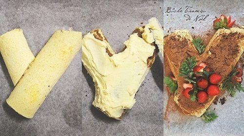 cách làm bánh cuộn tiramisu 7 cách làm bánh cuộn tiramisu Bánh cuộn tiramisu độc đáo cho mùa giáng sinh cach lam banh cuon tiramisu doc dao cho mua giang sinh 7