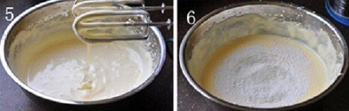 cách làm bánh cupcake không cần lò nướng 4 cách làm bánh cupcake không cần lò nướng Cách làm cupcake hương chanh không cần lò nướng cach lam banh cupcake khong can lo nuong cuc ngon mat 4