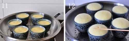 cách làm bánh cupcake không cần lò nướng 6 cách làm bánh cupcake không cần lò nướng Cách làm cupcake hương chanh không cần lò nướng cach lam banh cupcake khong can lo nuong cuc ngon mat 6