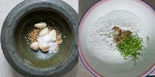 cách làm bánh đậu phộng chiên 6 cách làm bánh đậu phộng chiên Giòn rụm thơm phức với bánh đậu phộng chiên giòn cach lam banh dau phong chien gion rum va thom ngon 5