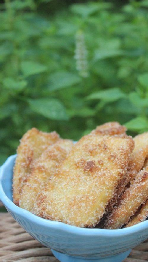 cách làm bánh khoai lang chiên tẩm dừa 2 cách làm bánh khoai lang chiên tẩm dừa Mùa đông làm bánh khoai lang chiên tẩm dừa ăn vặt tại nhà cach lam banh khoai lang chien tam dua an vat tai nha 2