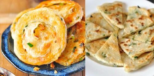 cách làm bánh mì hành 8