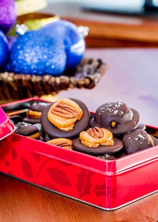 cách làm bánh quy socola hình con rùa 5 cách làm bánh quy socola hình con rùa Ngộ nghĩnh bánh quy socola hình con rùa cho mùa Giáng sinh cach lam banh quy socola hinh con rua cho mua giang sinh 3