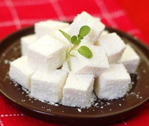 cách làm bánh tuyết 1 cách làm bánh tuyết Cách làm bánh tuyết mềm mịn thơm ngon giải nhiệt mùa hè cach lam banh tuyet mem min thom ngon giai nhiet mua he 1