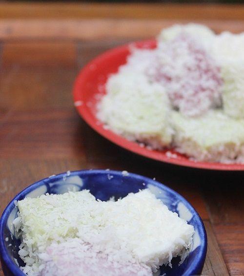 cách làm bánh tuyết 6 cách làm bánh tuyết Cách làm bánh tuyết mềm mịn thơm ngon giải nhiệt mùa hè cach lam banh tuyet mem min thom ngon giai nhiet mua he 6