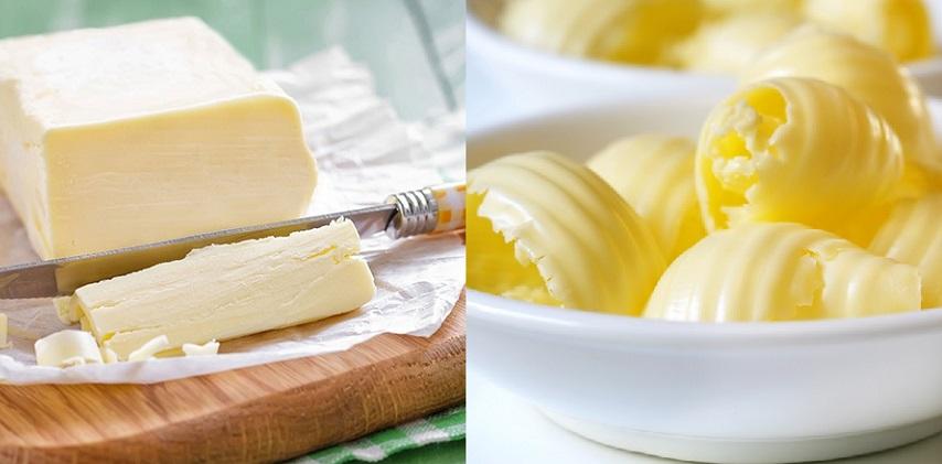 Vào bếp tự làm bơ động vật từ sữa béo cực dễ ngay tại nhà