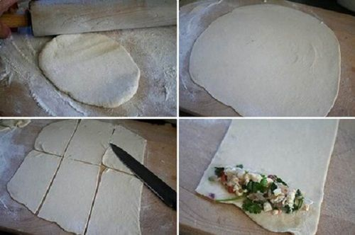 Cách làm pizza que 2 cách làm pizza que Cách làm pizza que cực ngon cực dễ không cần lò nướng cach lam pizza quecach lam pizza que cuc ngon cuc de khong can lo nuong 2