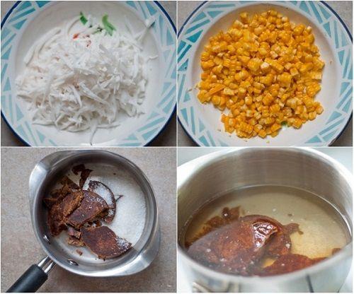 cách làm thạch dừa ngô 2 cách làm thạch dừa ngô Vào bếp làm thạch dừa ngô ngon mê mẩn cho bé cach lam thach dua ngo cuc ngon cuc mat ngay tai nha 2