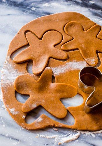 công thức bánh quy gừng 3