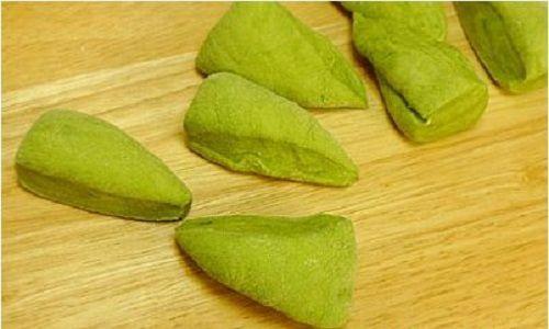 cách làm bánh mỳ trà xanh 3 cách làm bánh mỳ trà xanh Độc đáo với cách làm bánh mỳ trà xanh ngon khó cưỡng doc dao voi cach lam banh my tra xanh ngon kho cuong 3