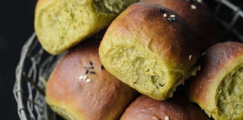 cách làm bánh mỳ trà xanh 5 cách làm bánh mỳ trà xanh Độc đáo với cách làm bánh mỳ trà xanh ngon khó cưỡng doc dao voi cach lam banh my tra xanh ngon kho cuong 5
