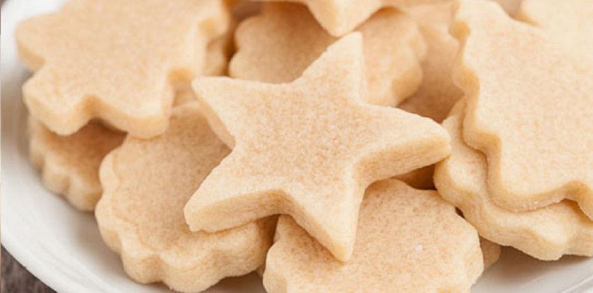 công thức bánh quy hạnh nhân 5 công thức bánh quy hạnh nhân Tưng bừng bánh quy hạnh nhân cho Giáng sinh ấm áp la mieng cong thuc banh quy hanh nhan doc dao cho giang sinh am ap 5