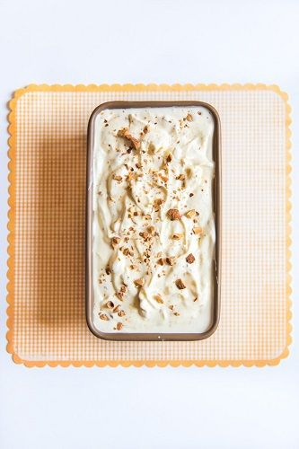 cách làm kem hạnh nhân 4 cách làm kem hạnh nhân Lạ miệng với cách làm kem hạnh nhân tuyệt ngon cực dễ làm la mieng voi cach lam kem hanh nhan tuyet ngon cuc de lam 4