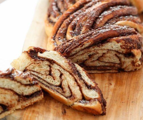 cách làm bánh mỳ nutella 1 cách làm bánh mỳ nutella Ngọt ngào với cách làm bánh mỳ nutella siêu ngon siêu lạ ngot ngao voi cach lam banh my nutella sieu ngon sieu la 1