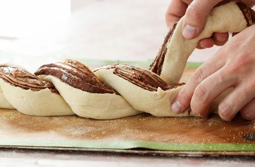 cách làm bánh mỳ nutella 3 cách làm bánh mỳ nutella Ngọt ngào với cách làm bánh mỳ nutella siêu ngon siêu lạ ngot ngao voi cach lam banh my nutella sieu ngon sieu la 3