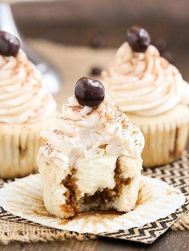 cách làm cupcake tiramisu 7