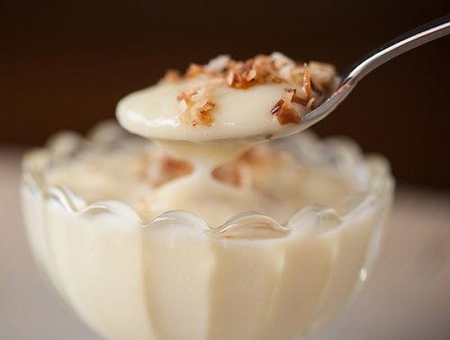 cách làm pudding dừa 4 cách làm pudding dừa Thơm ngậy với cách làm pudding dừa ngon khó tả thom ngay voi cach lam pudding dua ngon kho ta 4