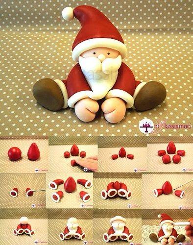 5 mẫu fondant noel 1 5 mẫu fondant noel Tưng bừng không khí Giáng sinh với 5 mẫu fondant Noel cực yêu tung bung khong khi giang sinh voi 5 mau fondant noel cuc yeu 1