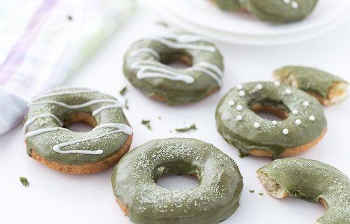 cách làm donut dừa 4 cách làm donut dừa Tuyệt ngon với cách làm donut dừa siêu lạ miệng không thể bỏ lỡ tuyet ngon voi cach lam donut dua sieu la mieng khong the bo lo 4