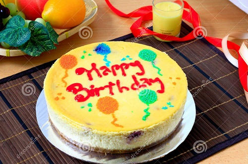 bánh kem sinh nhật 5
