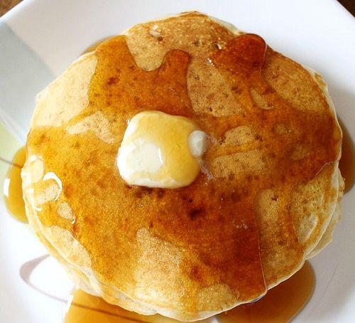 công thức pancake quế 4 công thức pancake quế Ấm áp với công thức pancake quế thơm nồng cho sáng mùa đông lạnh am ap voi cong thuc pancake que thom nong cho sang mua dong lanh 4