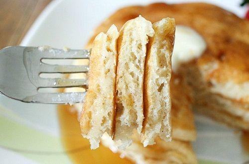 công thức pancake quế 5 công thức pancake quế Ấm áp với công thức pancake quế thơm nồng cho sáng mùa đông lạnh am ap voi cong thuc pancake que thom nong cho sang mua dong lanh 5