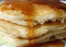 công thức pancake quế 6