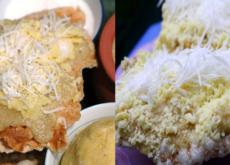 cách làm bánh đa kê