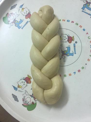bí quyết làm bánh mỳ hoa cúc bất bại 5