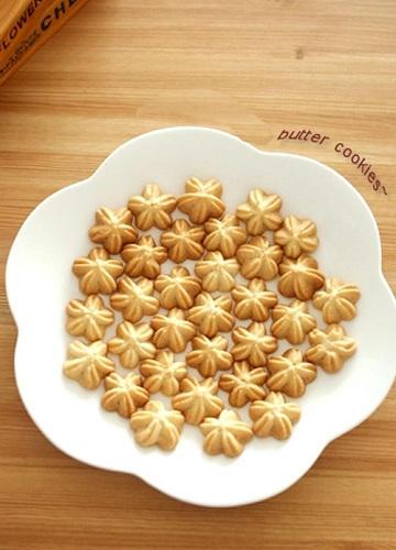 bí quyết làm bánh quy tết 5 bí quyết làm bánh quy tết Bí quyết làm bánh quy tết siêu ngon siêu đẹp cho bạn mới tập tành (P2) bi quyet lam banh quy tet sieu ngon sieu dep cho ban moi tap tanh p2 5