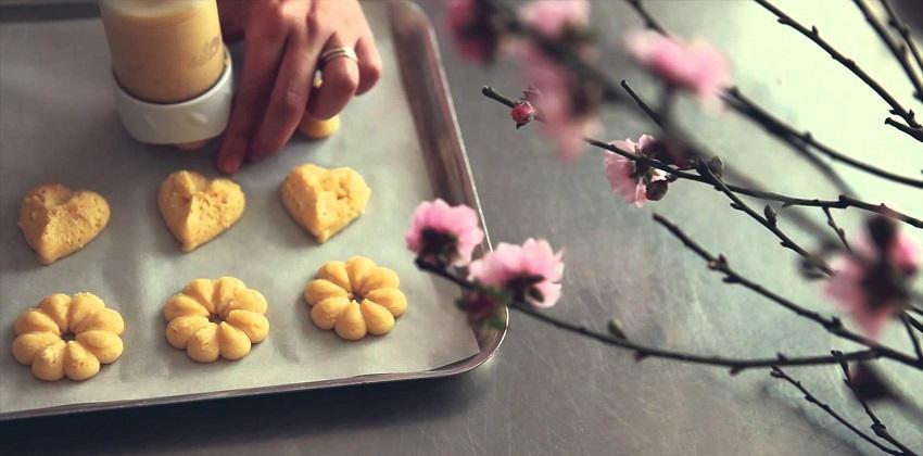 bí quyết làm bánh quy tết 6 bí quyết làm bánh quy tết Bí quyết làm bánh quy tết siêu ngon siêu đẹp cho bạn mới tập tành (P2) bi quyet lam banh quy tet sieu ngon sieu dep cho ban moi tap tanh p2 6