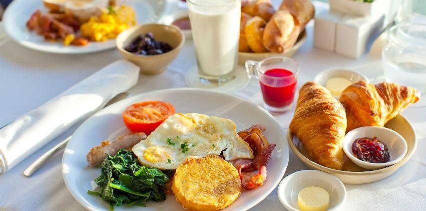 bữa sáng nhanh gọn và đủ dinh dưỡng 8 bữa sáng nhanh gọn và đủ dinh dưỡng Bí quyết giúp bạn có một bữa sáng nhanh gọn đầy dinh dưỡng bua sang nhanh gon va du dinh duong cho suc khoe 10
