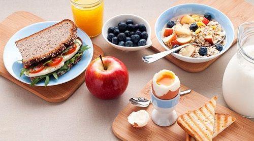 bữa sáng nhanh gọn và đủ dinh dưỡng 7 bữa sáng nhanh gọn và đủ dinh dưỡng Bí quyết giúp bạn có một bữa sáng nhanh gọn đầy dinh dưỡng bua sang nhanh gon va du dinh duong cho suc khoe 9