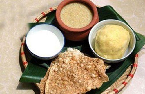 Cách làm bánh đa kê 5 cách làm bánh đa kê Bánh đa kê truyền thống dân dã mà cực kỳ thơm ngon cach lam banh da ke cuc ngon cuc don gian ngay tai nha 5