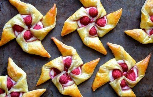 cách làm bánh pastry 4 cách làm bánh pastry Cách làm bánh pastry mứt hoa quả thơm ngon cach lam banh pastry mut hoa qua thom ngon 4
