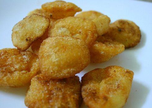 cách làm bánh ram ít 4 cách làm bánh ram ít Bánh ram ít dẻo thơm đậm đà hương vị xứ Huế cach lam banh ram it deo thom dam da huong vi xu hue 5