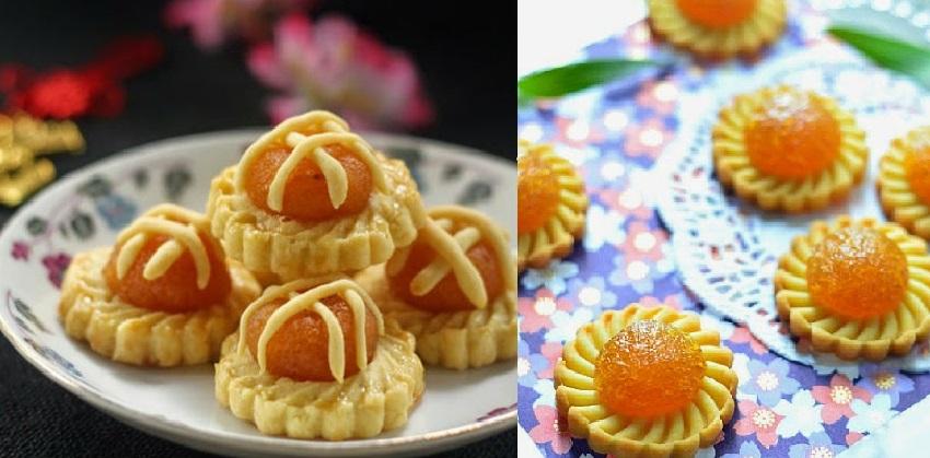 cách làm bánh tart dứa 8 cách làm bánh tart dứa Bánh tart dứa truyền thống ngon mê mẩn đón năm mới cach lam banh tart dua thom ngon hap dan don tet ve 71