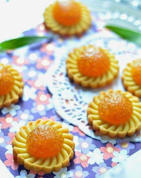 cách làm bánh tart dứa 9 cách làm bánh tart dứa Bánh tart dứa truyền thống ngon mê mẩn đón năm mới cach lam banh tart dua thom ngon hap dan don tet ve 8
